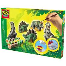 SES Creative Casting & Painting Dino