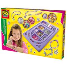 SES Creative Mega Bead Set