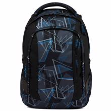 Satch Pack School Bag Deep Dimensions