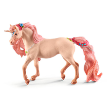 Schleich Bayaia Decorated Unicorn Mare