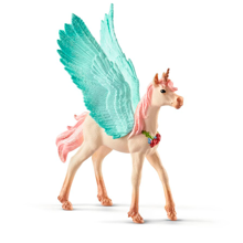 Schleich Bayala Decorated Pegasus Foal