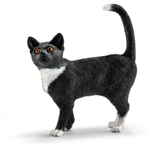 Schleich Farm World Cat Standing