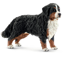 Schleich Farm World Bernese Mountain Dog Female