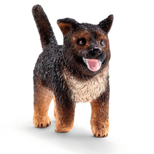 Schleich Farm World German Shepard Puppy