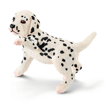 Schleich Farm World Dalmatian Puppy
