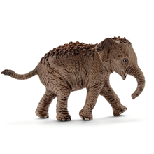 Schleich Wild Life Asian Elephant Calf
