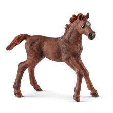 Schleich Horse Club English Thoroughbred Foal