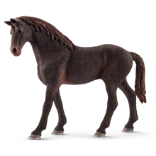 Schleich Horse Club English Thoroughbred Stallion