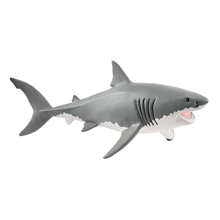 Schleich Wild Life Great White Whale
