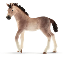 Schleich Horse Club Andalusian Foal