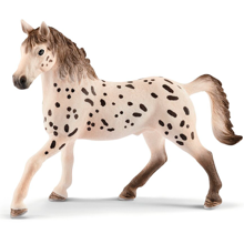 Schleich Horse Club Knabstrupper Stallion