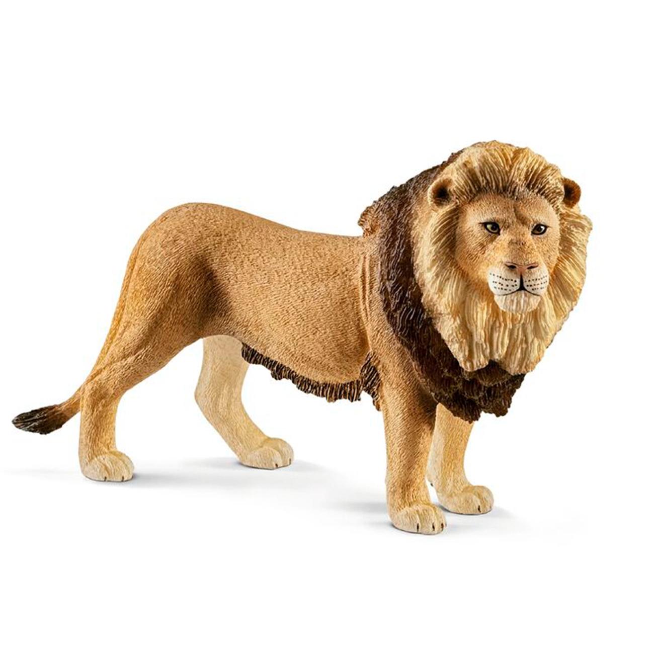SCHLEICH Wild Life Lion  SC14812