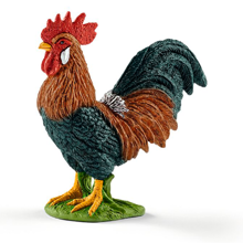 Schleich Farm World Rooster