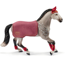 Schleich Horse Club Trakehner Mare Riding