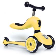 Scoot and Ride Highway Kick 1 Lemon