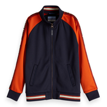 Scotch & Soda Track Jacket