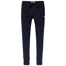 Scotch & Soda Star Appliqué Sweat Pants Night