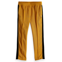 Scotch & Soda Velvet Side Tapes Pants