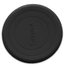 Scrunch Frisbee Black