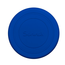 Scrunch Frisbee Midnight Blue