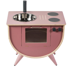 Sebra Kitchen Vintage Rose