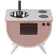 Sebra Kitchen Sunset Pink
