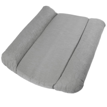 Sebra Changing Mat Grey