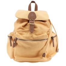 Sebra Back Pack Honey Mustard