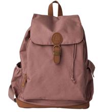 Sebra Back Pack Junior Rustic Plum