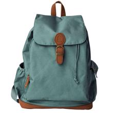 Sebra Back Pack Junior Spruce Green
