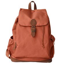 Sebra Back Pack Junior Sweet Tea Brown
