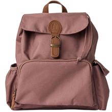 Sebra Back Pack Mini Rustic Plum