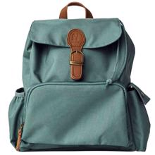 Sebra Back Pack Mini Spruce Green