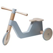 Sebra Scooter Grey