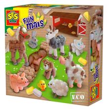 SES Creative Funmais Mix Large Box 1600 stk