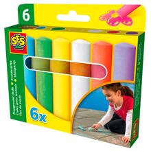 SES Creative Playground Chalk