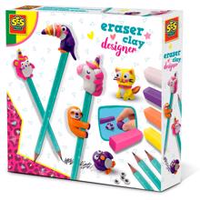 SES Creative Eraser Clay