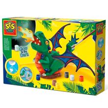 SES Creative Casting & Painting Dragon