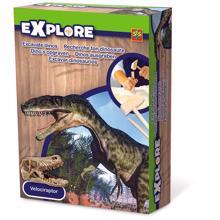 SES Creative Excavate Dino