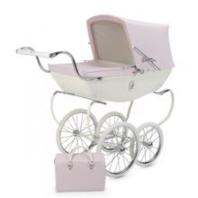 Silver Cross Doll's Pram Chatsworth (rose)