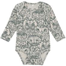 Soft Gallery Green Owl Bob Body