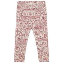 Soft Gallery Mahogany Owl Paula Leggings Baby