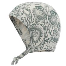 Soft Gallery Green Owl Hattie