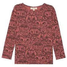Soft Gallery Burlwood Owl Bella T-shirt