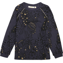 Soft Gallery Wings Outer Space Signe Sweatshirt