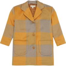 Soft Gallery Golden Check Eveleen Jacket