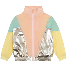 Soft Gallery Windy Silver Dextra Jacket