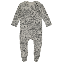 Soft Gallery Drizzle Owl Night Body