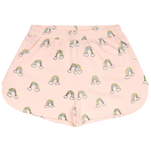Soft Gallery Lucky Pale Dogwood Paris Shorts