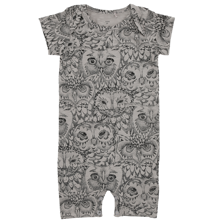 Soft Gallery Drizzle Owl Owen Summer Suit